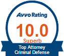 Philadelphia Criminal Lawyer Brian Fishman | Avvo Top 10
