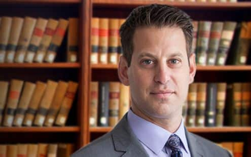 Philadelphia Criminal Lawyer Brian Fishman - The Fishman Firm