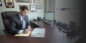 Brian Fishman - Criminal Lawyer in Philadelphia