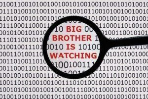 "Technology Has Become Our Own ""Big Brother"""