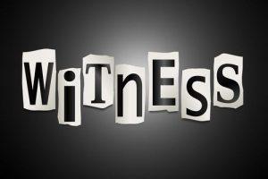 The Unreliability of Eyewitness Testimony