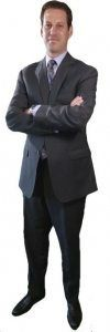Philadelphia Criminal Attorney Brian Fishman