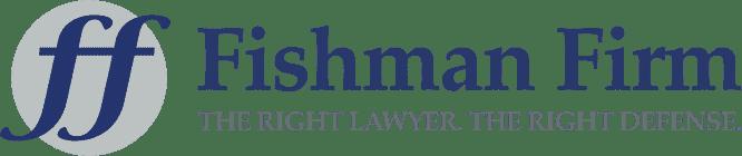 The Fishman Firm LLC Retina Logo