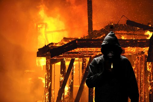 What is the Crime of Arson in Pennsylvania? | The Fishman