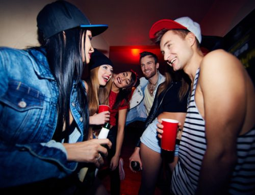 Underage Drinking & Alcohol Consumption Laws in Pennsylvania