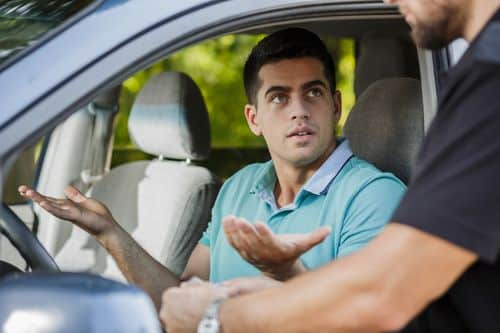 How to Avoid Getting Pulled Over By the Police in Philadelphia