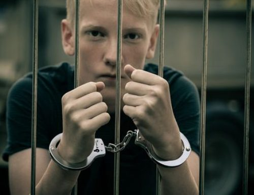 When Can a Minor Be Tried as an Adult in Pennsylvania?