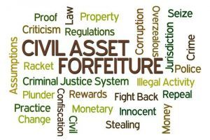 What is Civil Asset Forfeiture in Pennsylvania?