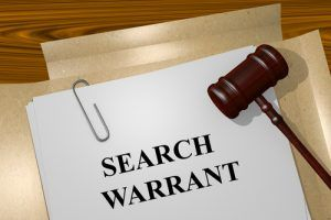 Can the Police Search Without a Warrant in Pennsylvania?