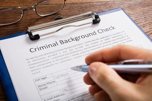 What Types of Criminal Background Searches Are Used in Pennsylvania?