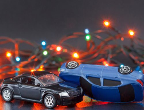 Charged with DUI During the Holidays in Philadelphia? Here's What You Need to Know