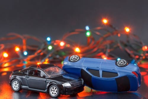 Holiday DUI Charge