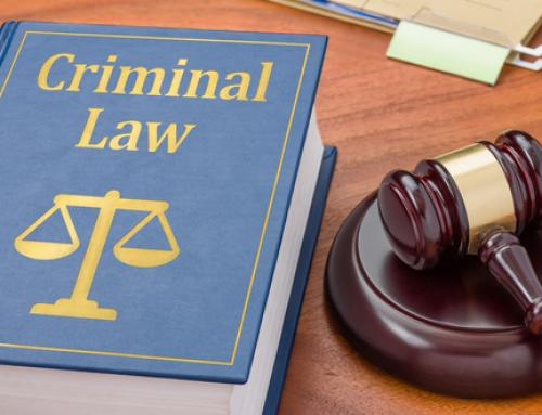 15 Key Terms for Understanding Your Pennsylvania Criminal Case