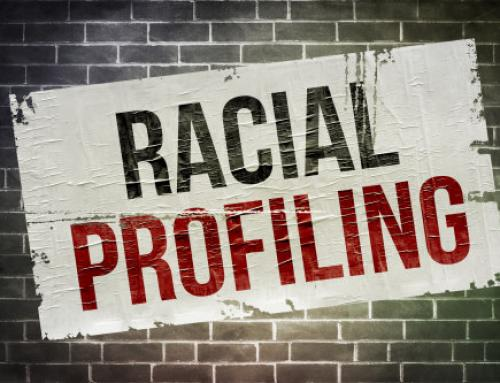 Is Racial Profiling a Defense to Criminal Charges in Pennsylvania?