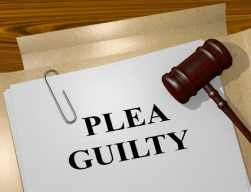 Thinking about Pleading Guilty in Pennsylvania? Read this First