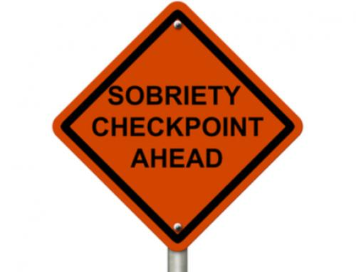 What You Need to Know if You Got a DUI at a Pennsylvania Sobriety Checkpoint