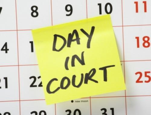 What Happens When You Miss a Court Date in Pennsylvania?