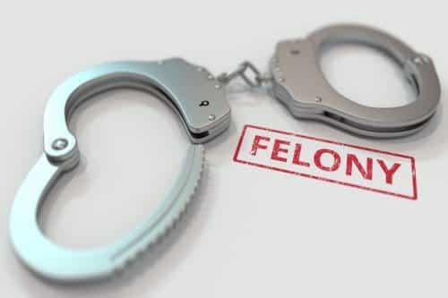 Felony DUI case